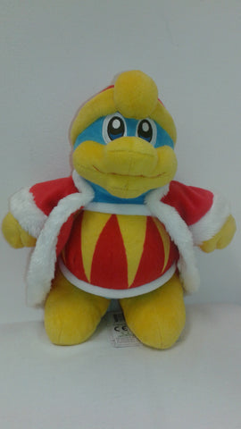 "Kirby Allstars: King Dedede 10"" Plush"