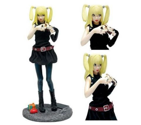 Death Note: Craft Label - Misa Amane