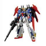 Gundam: Gundam Build Fighters Lightning Z Gundam High Grade 1:144 Scale Model