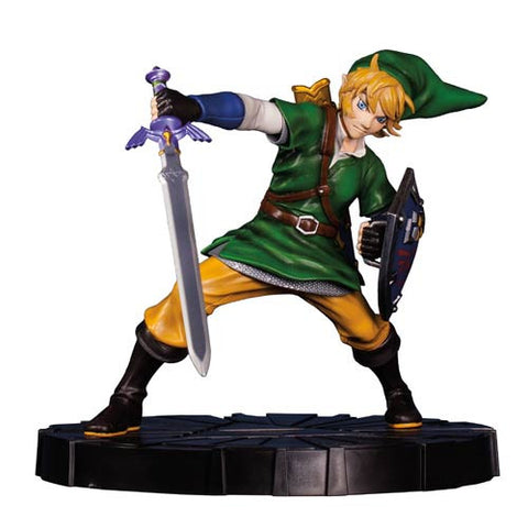 "The Legend of Zelda: Skyward Sword Link 10"" Figure"