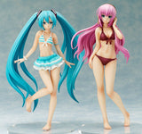 Vocaloid: Megurine Luka S-Style Swimsuit ver. 1/12 Scale Figure