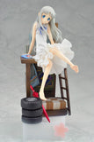 Anohana: Menma 1/8 Scale Figure (reproduction)