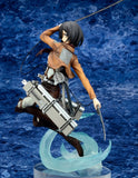Attack on Titan: Mikasa 1/8 Scale Figure
