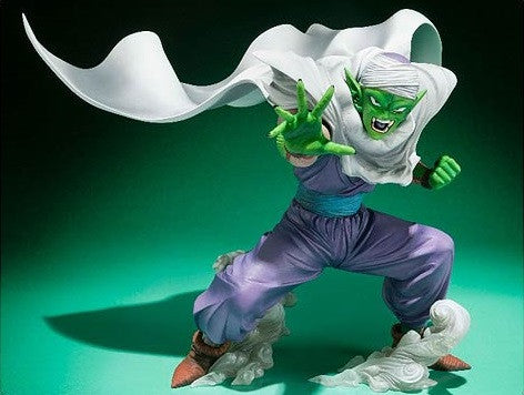 Dragon Ball Z: Piccolo Figuarts Zero Figurine