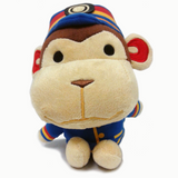 "Animal Crossing: Porter 7"" Plush"