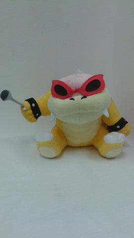 "Super Mario Bros.: Roy Koopa 6"" Plush"