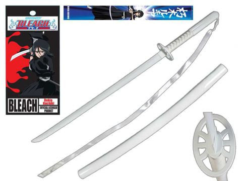 Bleach: Kuchiki Rukia Foam Replica Sword