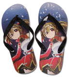 Sword Art Online: Silica Sandals