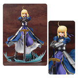 Fate/Stay Night: Saber 1/7 Scale Figure (Unlimited Blade Works)