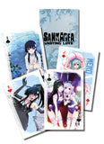 Sankarea: Playing Cards