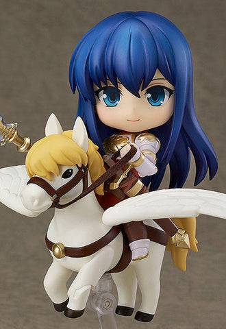 Fire Emblem New Mystery of the Emblem Edition: 589 Sheeda Nendoroid