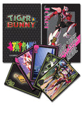 Tiger and Bunny: Playing Cards