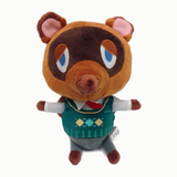 "Animal Crossing: Tom Nook 7"" Plush"