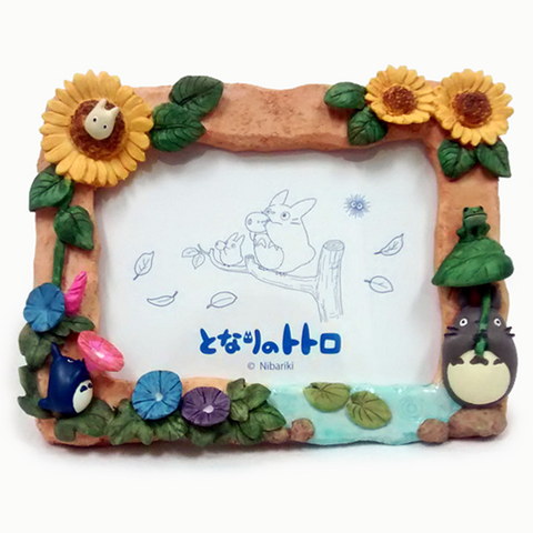 My Neighbour Totoro: Totoro Summer Frame