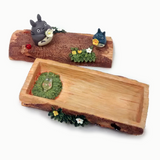 My Neighbour Totoro: Totoro's Flower Trumpet Accessory Box