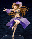 Idolm@ster: Megumi Tokoro Enchanting Sexy Dance Version 1/8 Scale Figurine