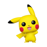 Pokemon: Pikachu POP! Vinyl (553)