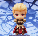 Fate/Stay Night: 410 Gilgamesh Nendoroid