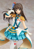 THE IDOLM@STER: Cinderella Girls Rin Shibuya 1/8 Crystal Night Party ver. Scale Figure