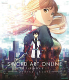 Sword Art Online Ordinal Scale Blu-ray