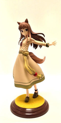 Spice and Wolf: Holo 1/8 Scale Figurine