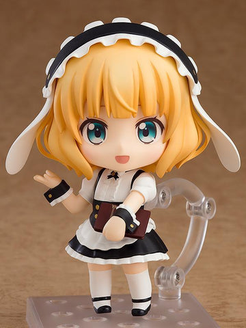 Is the Order a Rabbit?: 929 Syaro Nendoroid