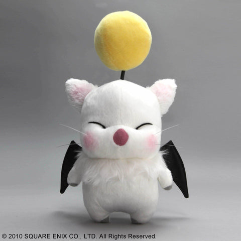 "Final Fantasy XIV: Moogle Kuplu Kopo 12"" Plush"