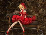 Fate/Extra: Idol Emperor/Nero 1/7 Scale Figure