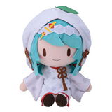 "Vocaloid: Snow Miku (Strawberry White Kimono ver.) 12"" Plush"