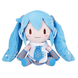 "Vocaloid: Snow Miku (2011 ver.) 12"" Plush"