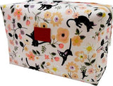 Kiki's Delivery Service: Jiji Garden Cosmetic Pouch