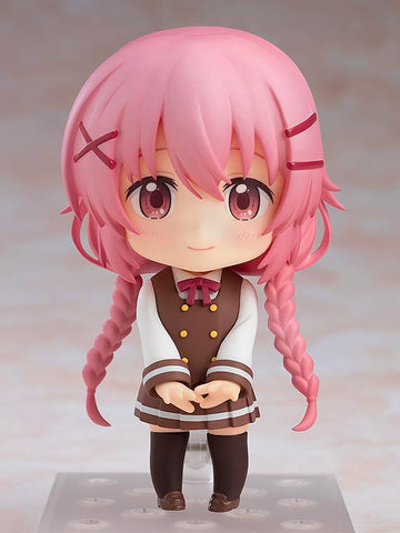 Comic Girls: 948 Kaoruko Moeta Nendoroid