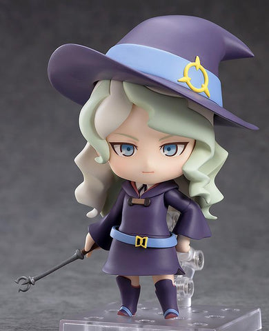 Little Witch Academia: 957 Diana Cavendish Nendoroid