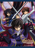 Code Geass: Lelouch, Suzaku & Lee Wall Scroll