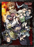 Fairy Tail: Group vs Villains S8 Wall Scroll