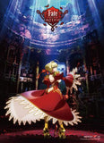 Fate/Extra Last Encore: Saber Aestus Domus Aurea Wall Scroll
