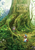 Hakumei & Mikochi: Key Art High-End Wall Scroll