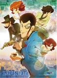 Lupin the 3rd: Key Art Wall Scroll