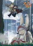 Made in Abyss: Nanachi Sitting Wall Scroll