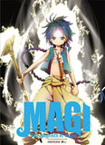 Magi: Aladdin Wall Scroll