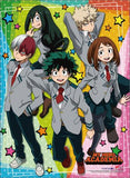 My Hero Academia: Group Uniforms Wall Scroll