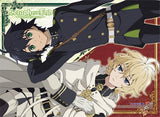 Seraph of the End: Yuichiro & Mikaela Wall Scroll