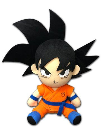 "Dragon Ball Super: Goku Sitting 7"" Plush"