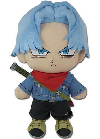 "Dragon Ball Super: Future Trunks 8"" Plush"