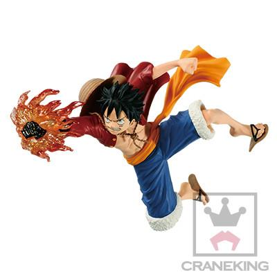One Piece: Luffy GXmateria Figurine