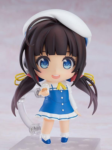 The Ryuo's Work is Never Done!: 897 Ai Hinatsuru Nendoroid