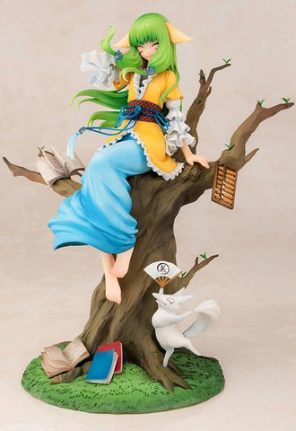 Fox Spirit Match Maker: Tosan Roro 1/8 Scale Figurine