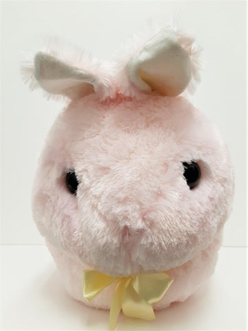 "Amuse: Pink Bunny 16"" Plush"