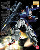 Gundam: Full Armor ZZ Gundam MG Model
