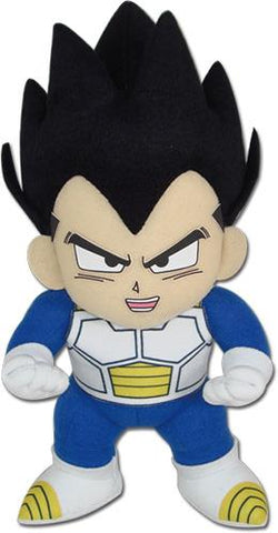 "Dragon Ball Z: Vegeta Power Up 8"" Plush"